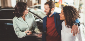 Joint vs. Cosigned Auto Loans: What's the Difference?